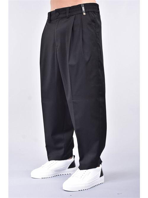 wup110 VERSACE JEANS | Pantalone | A2 GWA110 15640899