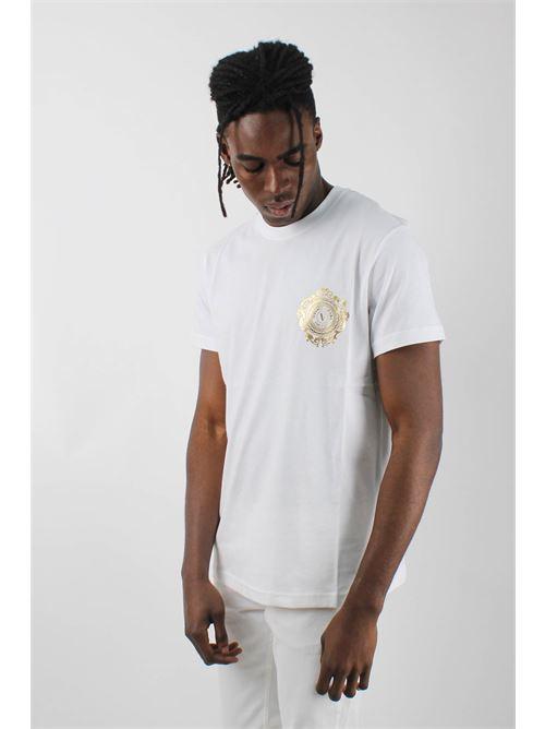 VERSACE JEANS | T-shirt | B3 GWA71F 30454K41