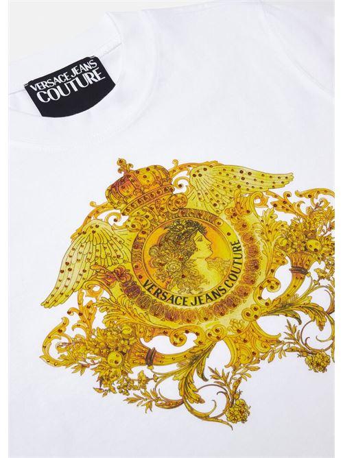 VERSACE JEANS | T-shirt | B3 GWA720 11620003