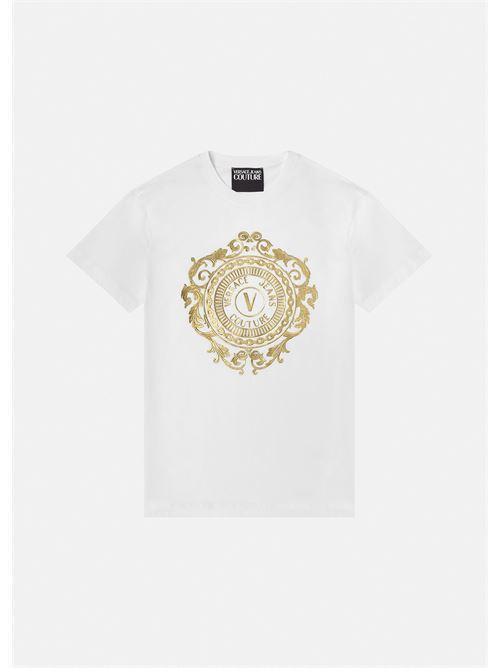 VERSACE JEANS | T-shirt | B3 GWA74F 30454K41