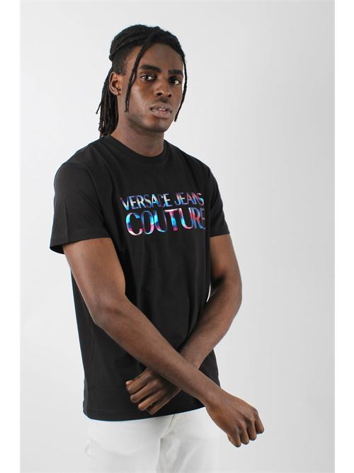 VERSACE JEANS | T-shirt | B3 GWA7GB 30382899