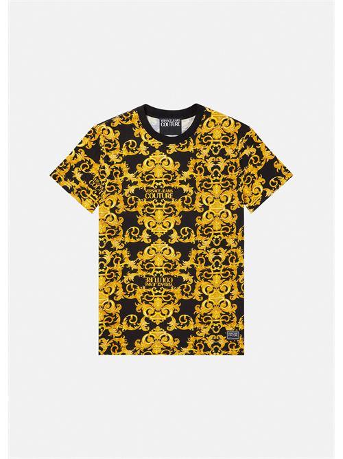 VERSACE JEANS | T-shirt | B3 GWA7S0 S0155899