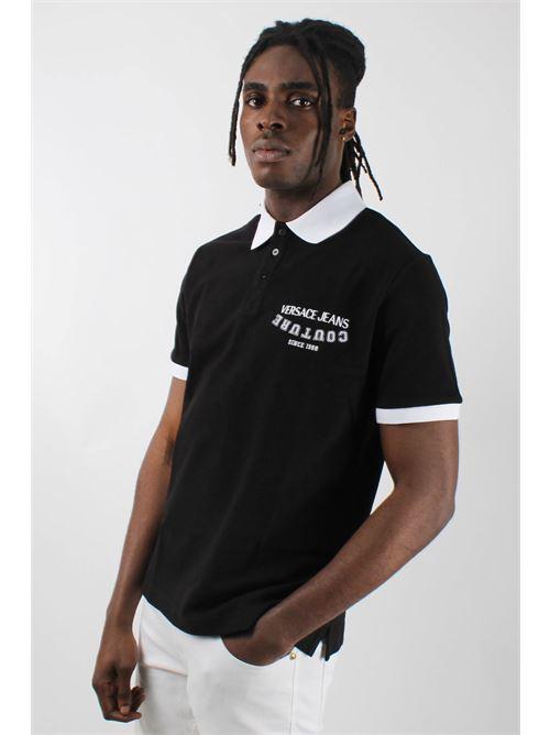 VERSACE JEANS | Shirt2 | B3 GWA7T7 36571899