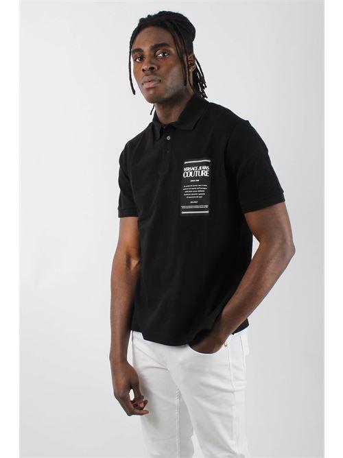 VERSACE JEANS | Shirt2 | B3 GWA7T9 36571899