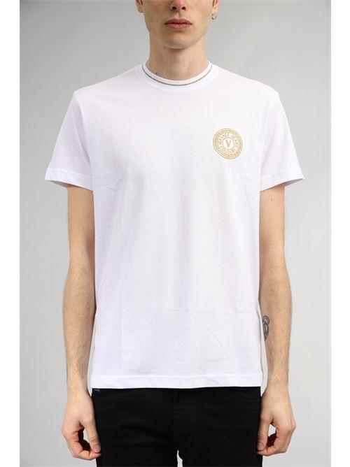 VERSACE JEANS | T-shirt | B3 GWA7TF 30319K41