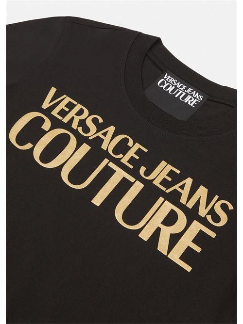 VERSACE JEANS | T-shirt | B3 GWA7TF 30319K42