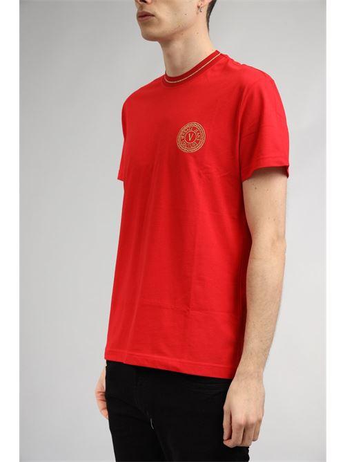 VERSACE JEANS | T-shirt | B3 GWA7TF 30319O19