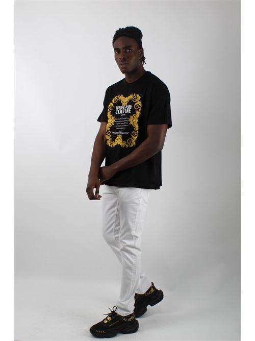 VERSACE JEANS | T-shirt | B3 GWA7TJ 30319899/948