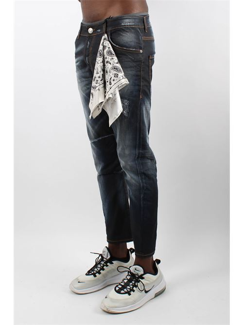 YES LONDON | Jeans | XJ2929/TWIST1