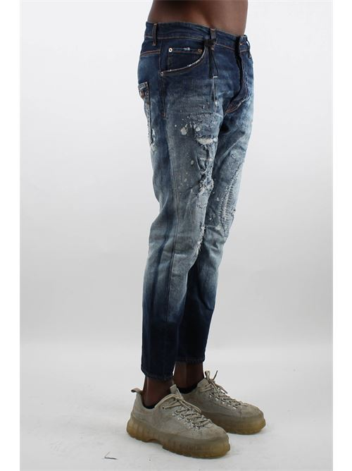 YES LONDON | Jeans | XJ2936/TWIST1