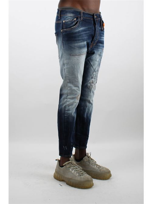 YES LONDON | Jeans | XJ2941/TWIST1