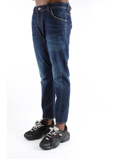 YES LONDON | Jeans | XJ2944/TWIST1