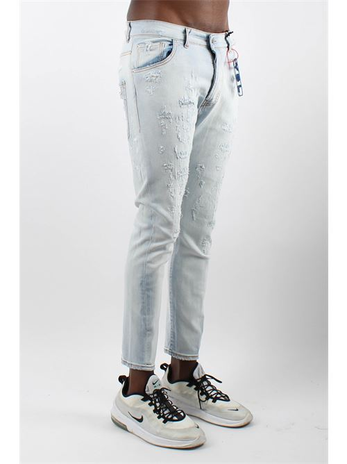 YES LONDON | Jeans | XJ2947/TWIST1