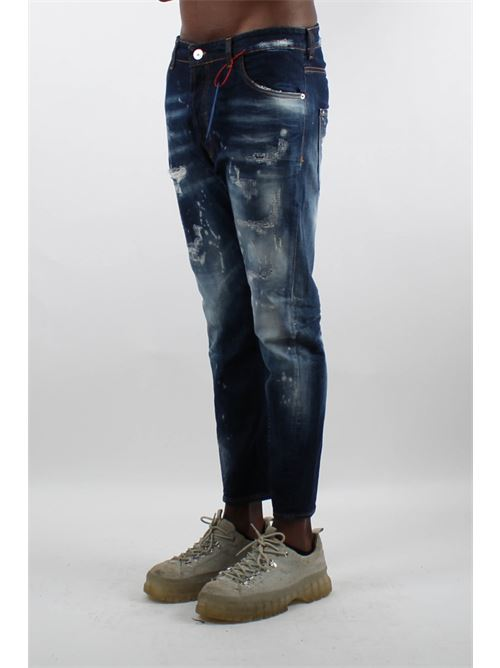 YES LONDON | Jeans | XJ2955/TWIST1