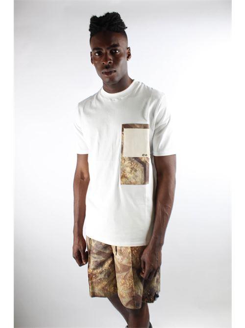 YES LONDON | T-shirt | XM38511