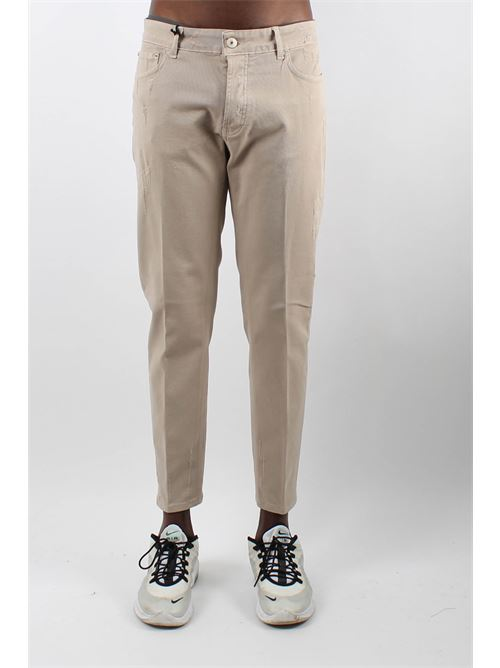 YES LONDON | Pantalone | XP30911