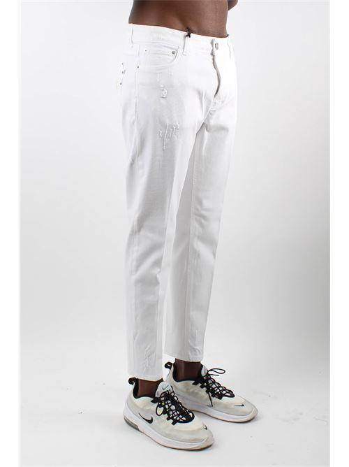 YES LONDON | Pantalone | XP30912