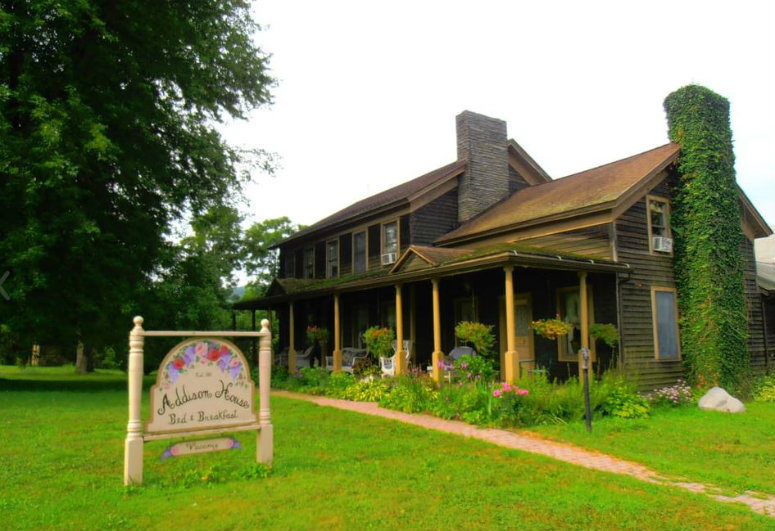 Addison House Bed Breakfast