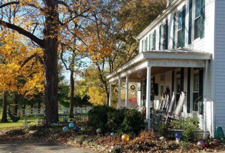 First Farm Inn, Kentucky, Cincinnati