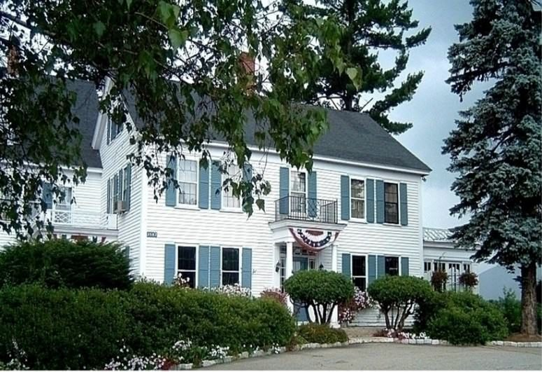 1785 Inn, North Conway, NH