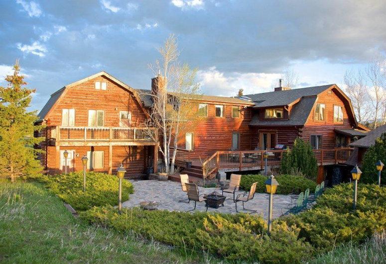 Howlers Inn, Bozeman, MT:
