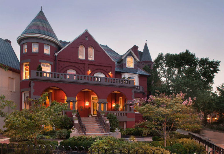 Washington, DC: Swann House.