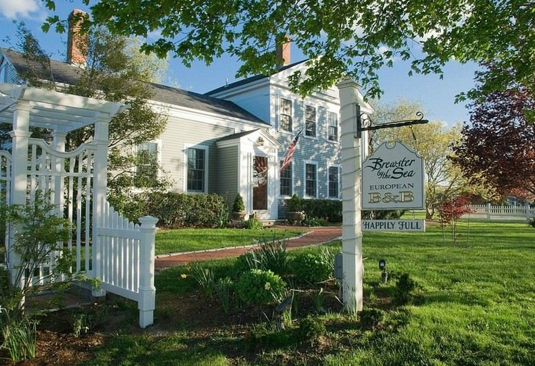 Brewster, MA: Brewster by the Sea