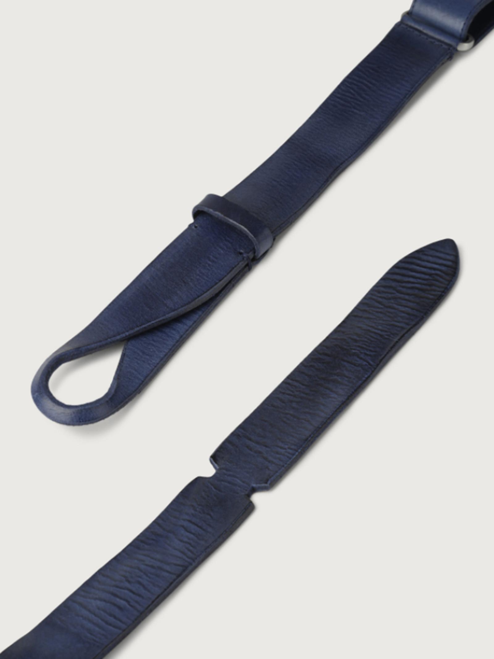 Cintura Nobuckle Dive in cuoio ORCIANI   Cintura   NB05 DIVEIRIS