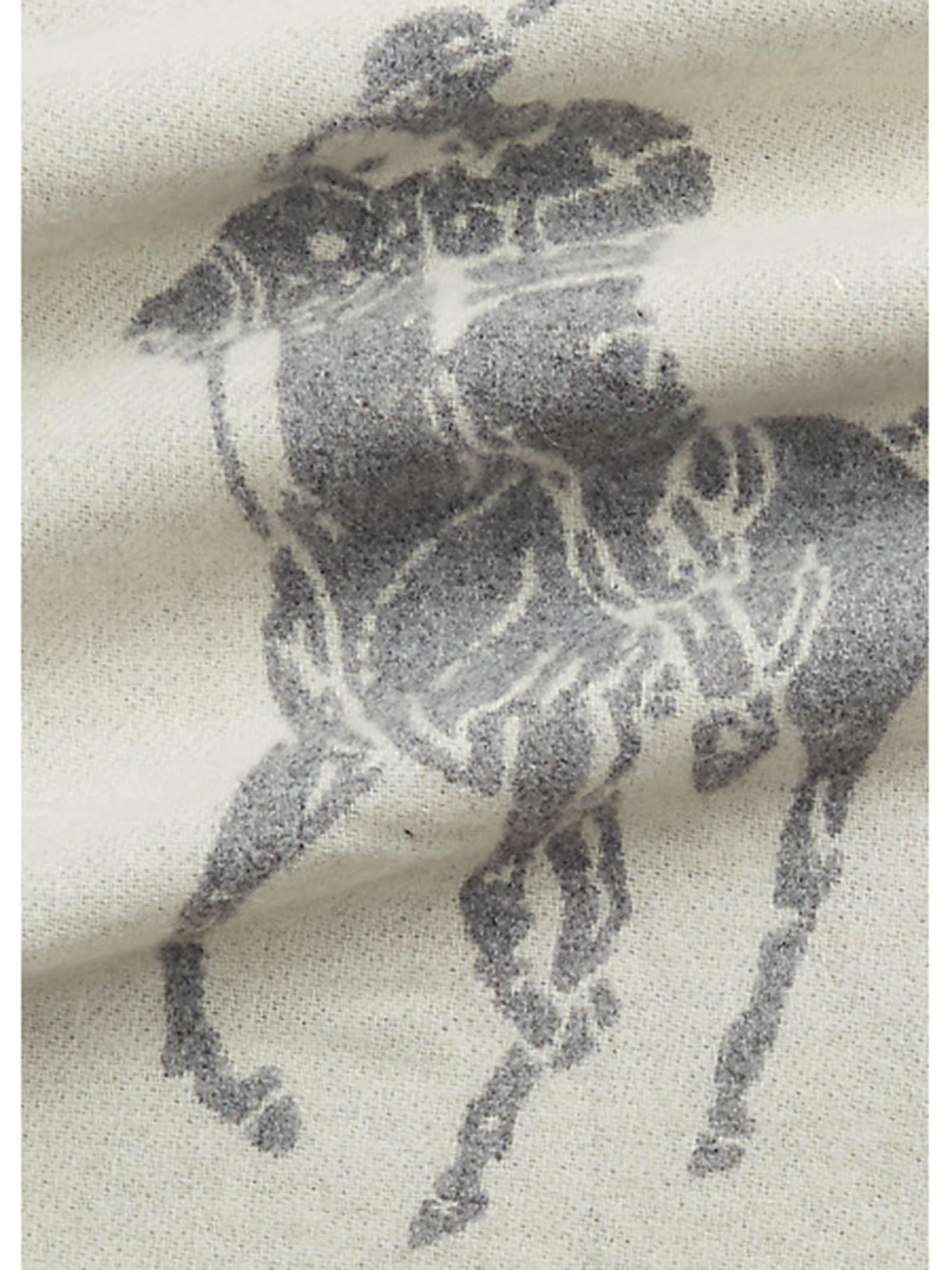 Sciarpa Big Pony RALPH LAUREN   Sciarpa   455/577909003