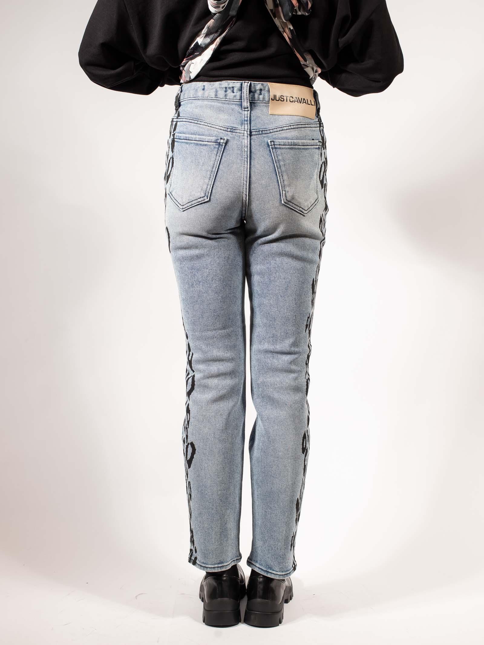 Jeans JUST CAVALLI JUST CAVALLI   Jeans   S04LA0197470