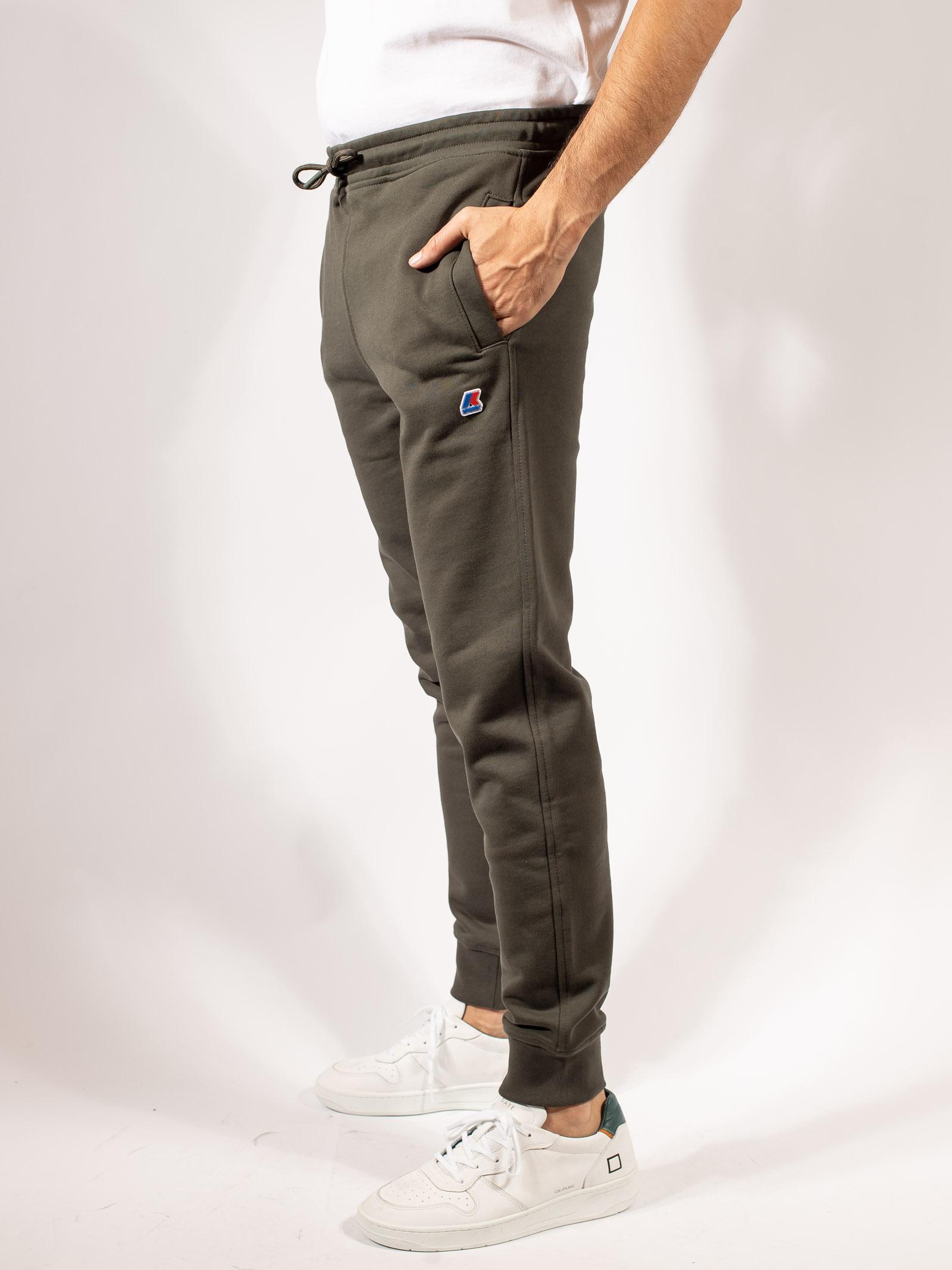 PANTALONE MICK K-WAY | Pantalone | K00A780890