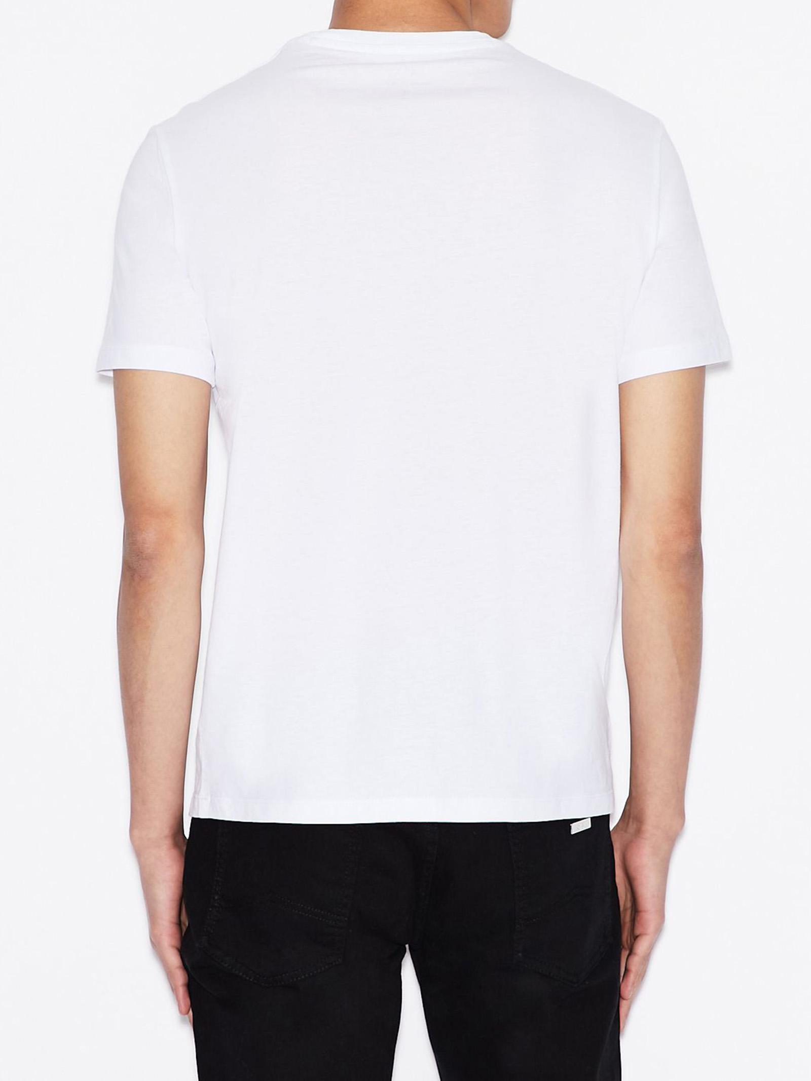 T-shirt slim fit ARMANI EXCHANGE | T-shirt | 8NZTCJ/Z8H4Z1100