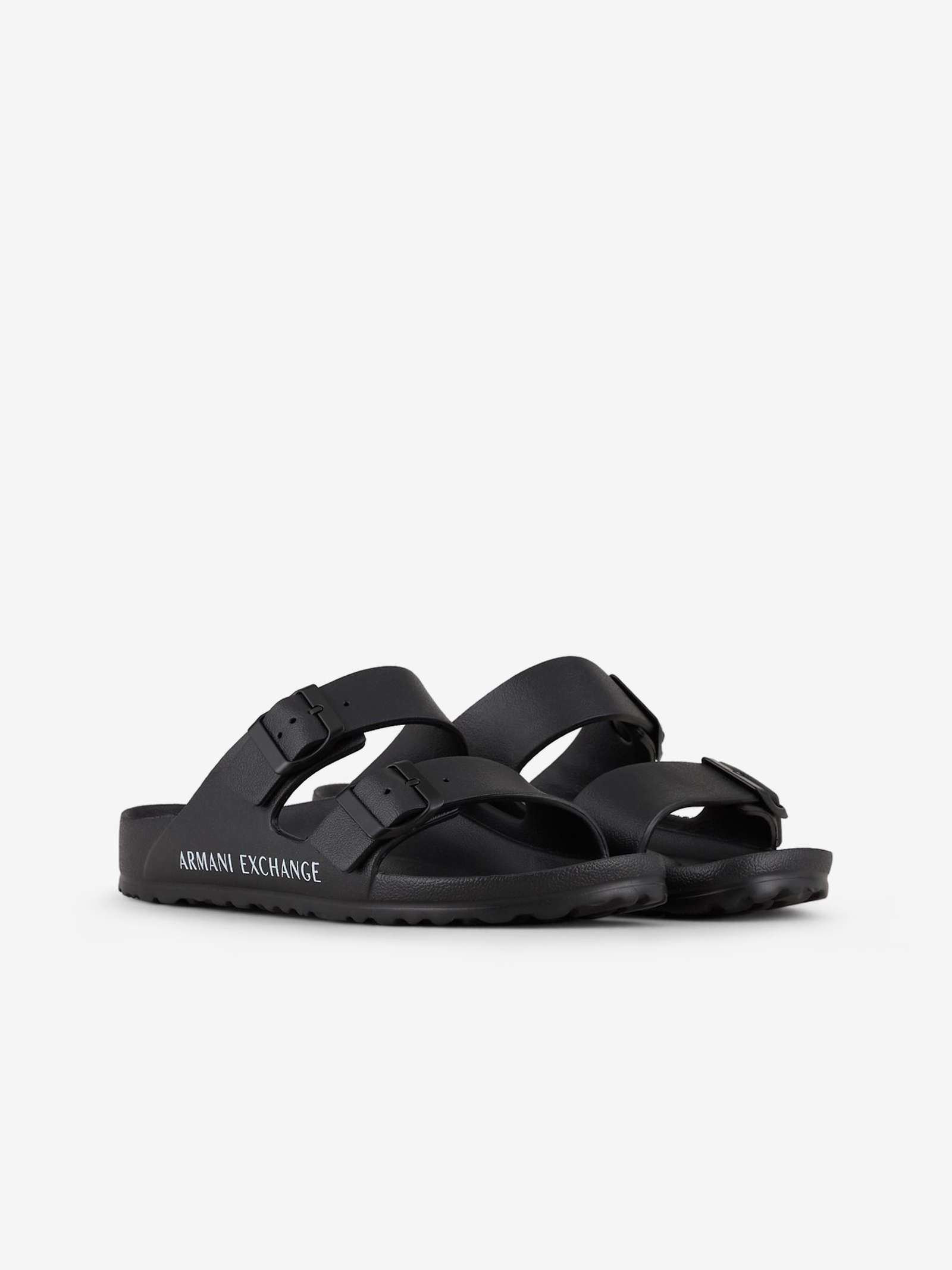 Sandali con fasce regolabili ARMANI EXCHANGE | Sandalo | XUP006/XV292N642