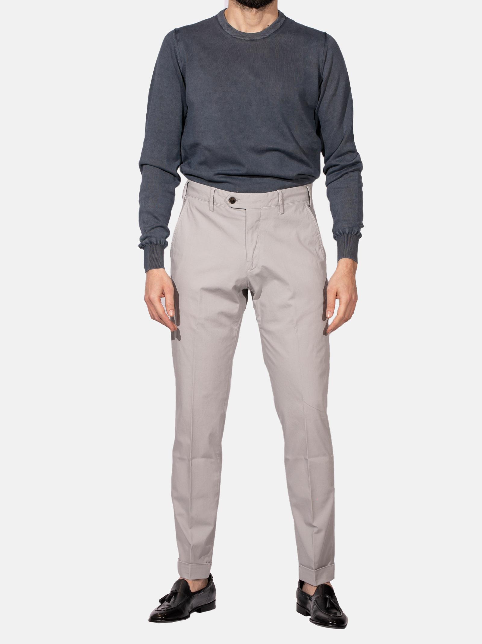 pantalone tasche america DEVORE | Pantalone | DVR3-P004206
