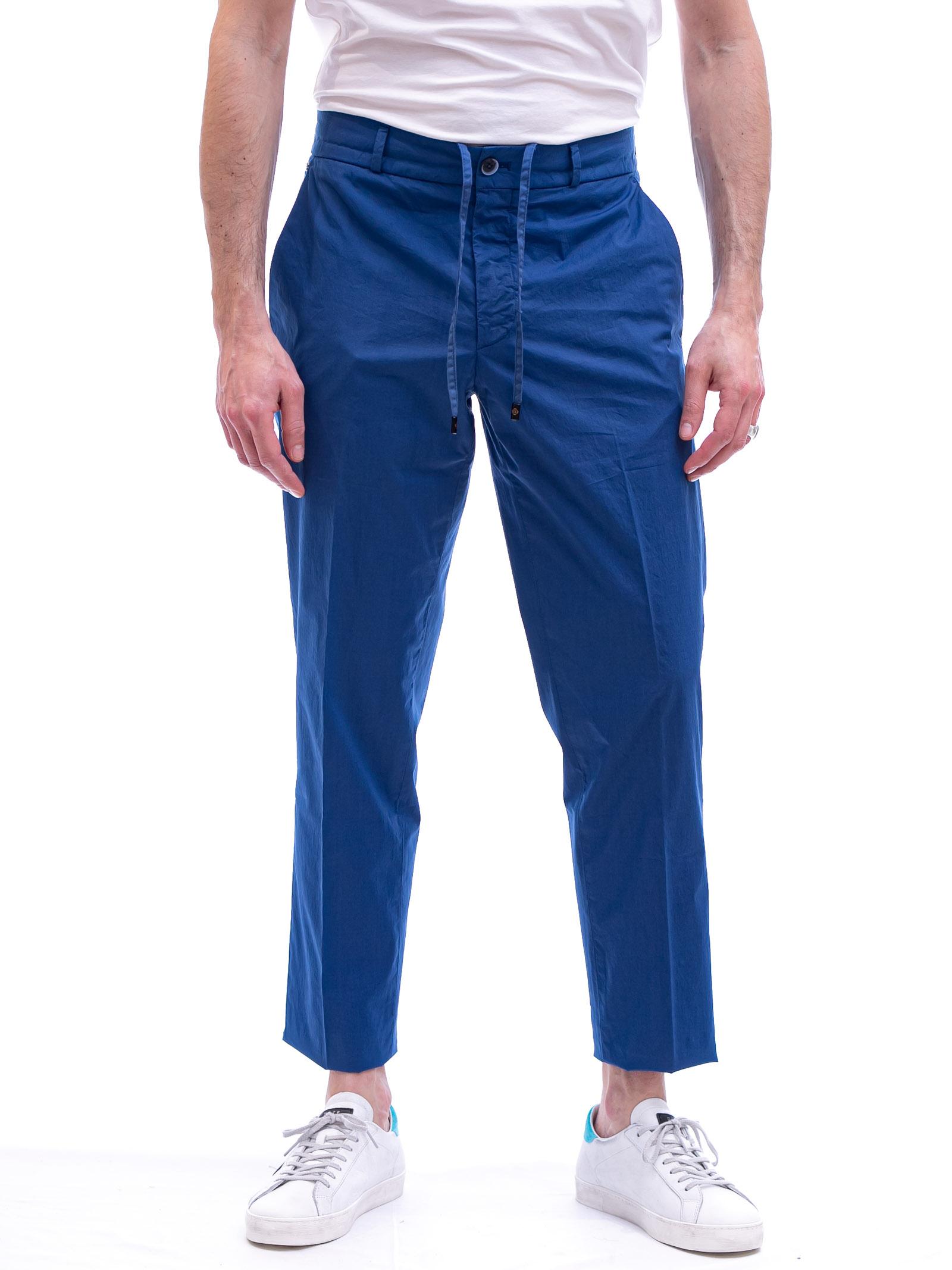 Pantalone Davide G.T.A. | Pantalone | DAVIDE DE TELA824