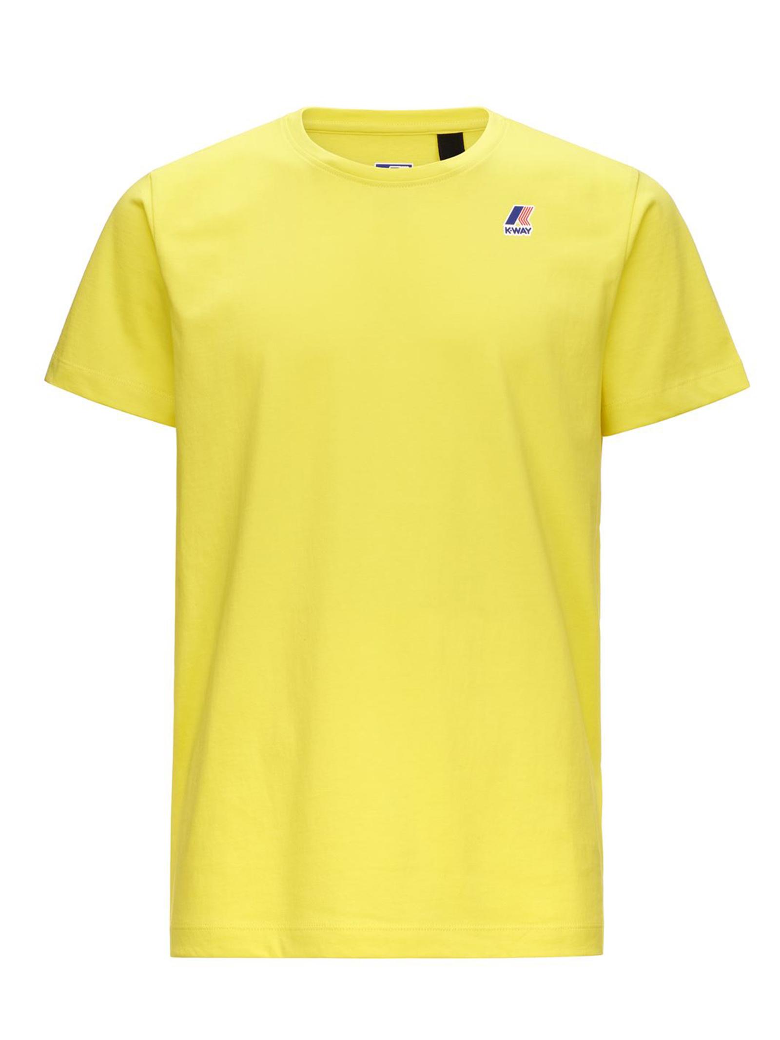 T-shirt EDOUARD K-WAY | T-shirt | K007JE0168