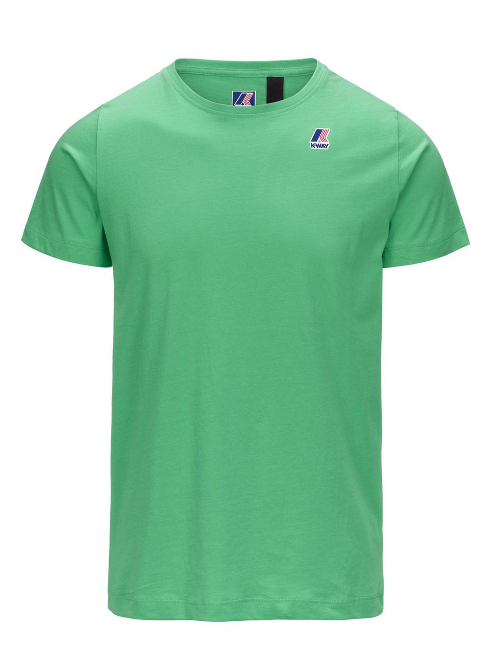 T-shirt EDOUARD K-WAY | T-shirt | K007JE0W8B