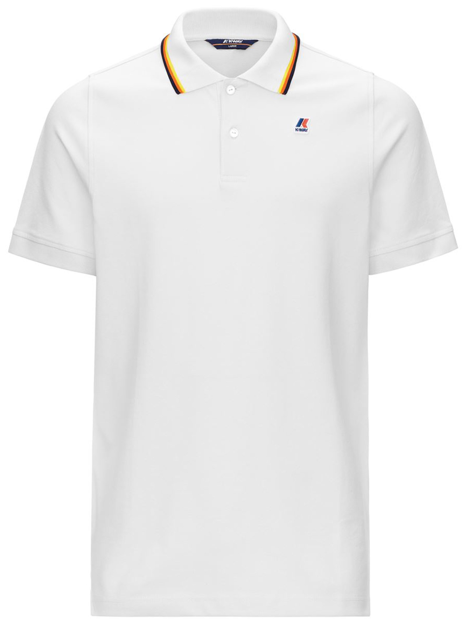JUDE STRIPES K-WAY | Polo | K0088D0001