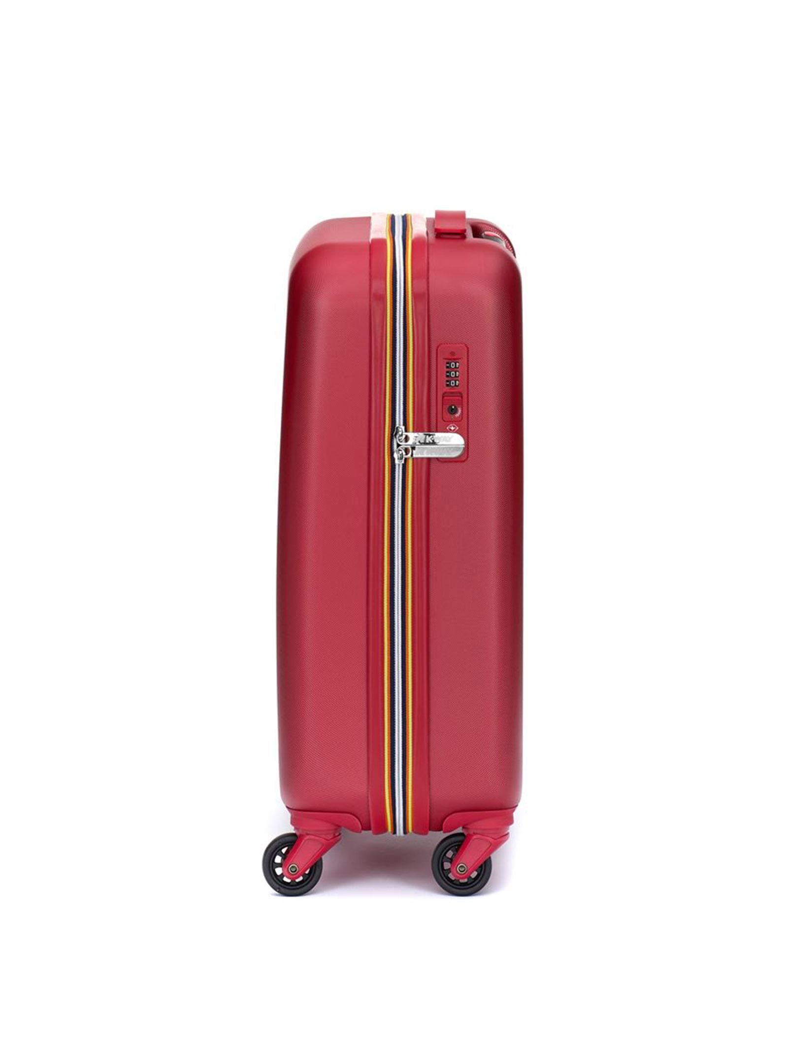 K-AIR CABIN TROLLEY 8AKK1G01 K-WAY | Trolley | K111JMWA03