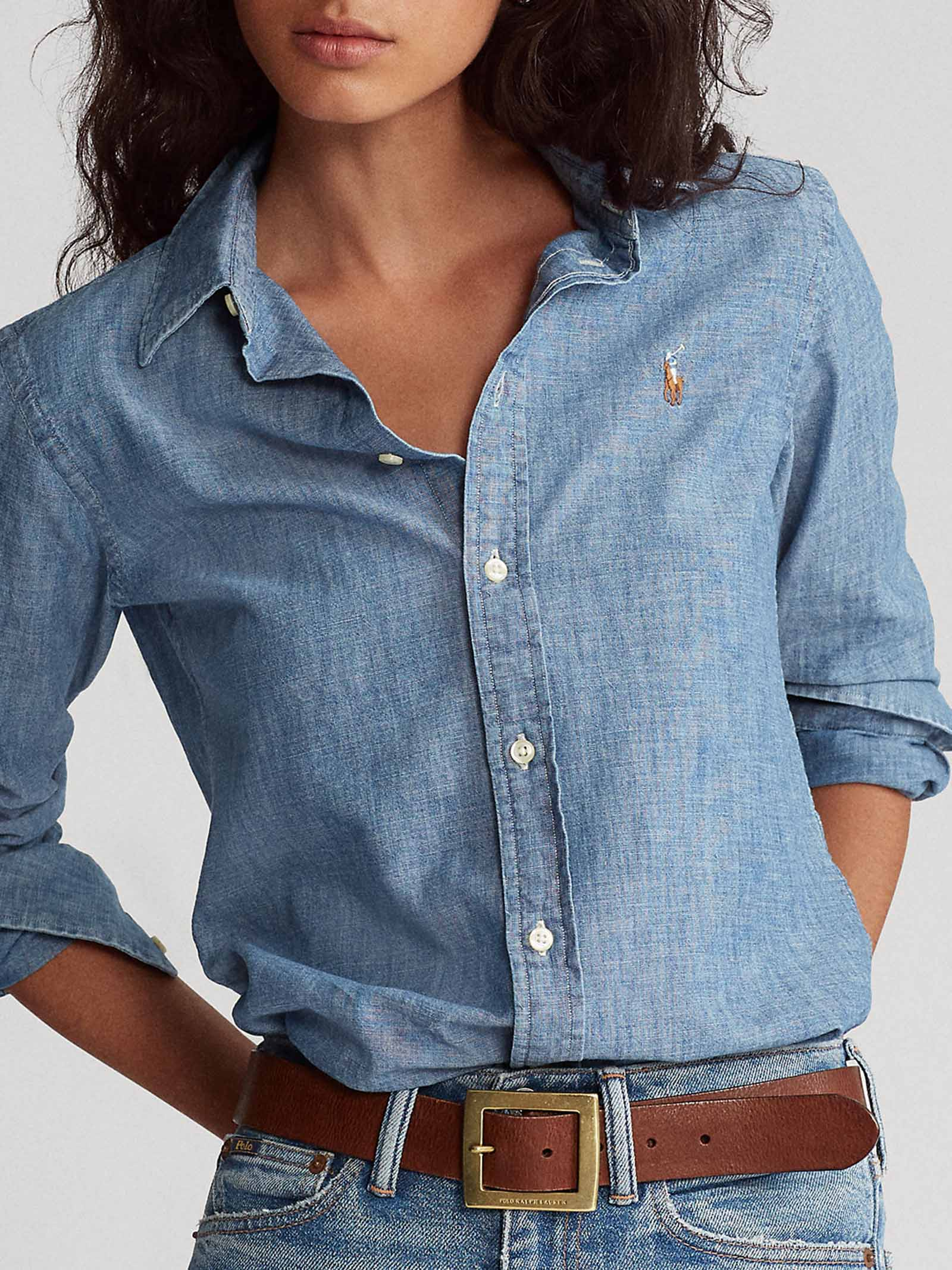 Camicia Ralph Lauren RALPH LAUREN | Camicia | 211-806182001