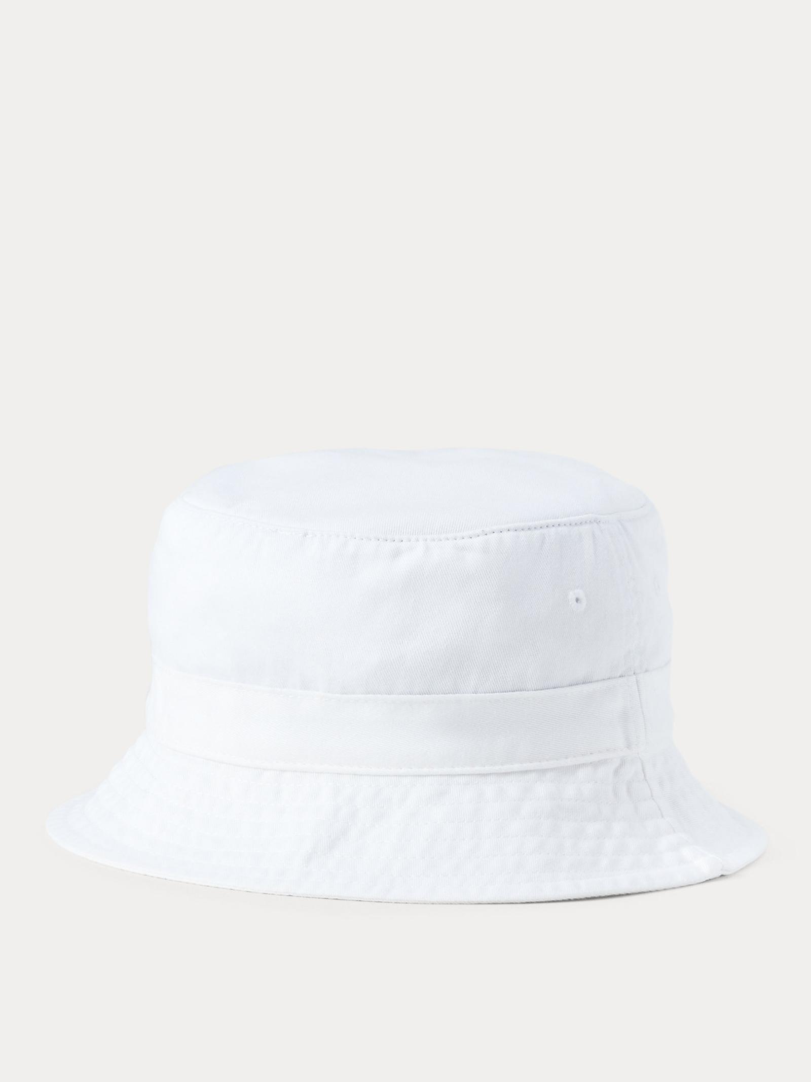 Cappellino bob in cotone RALPH LAUREN   Cappello   710-798567001