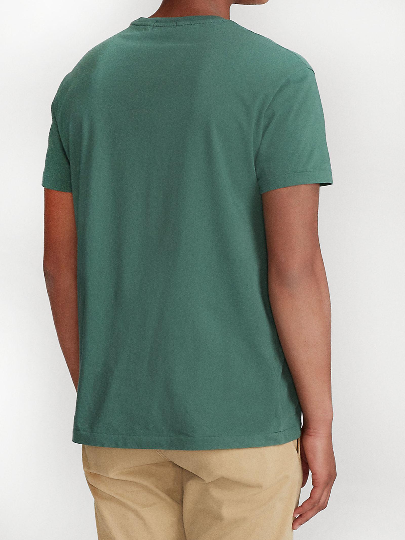 T-shirt Polo Bear Custom Slim-Fit RALPH LAUREN | T-shirt | 710-835761003