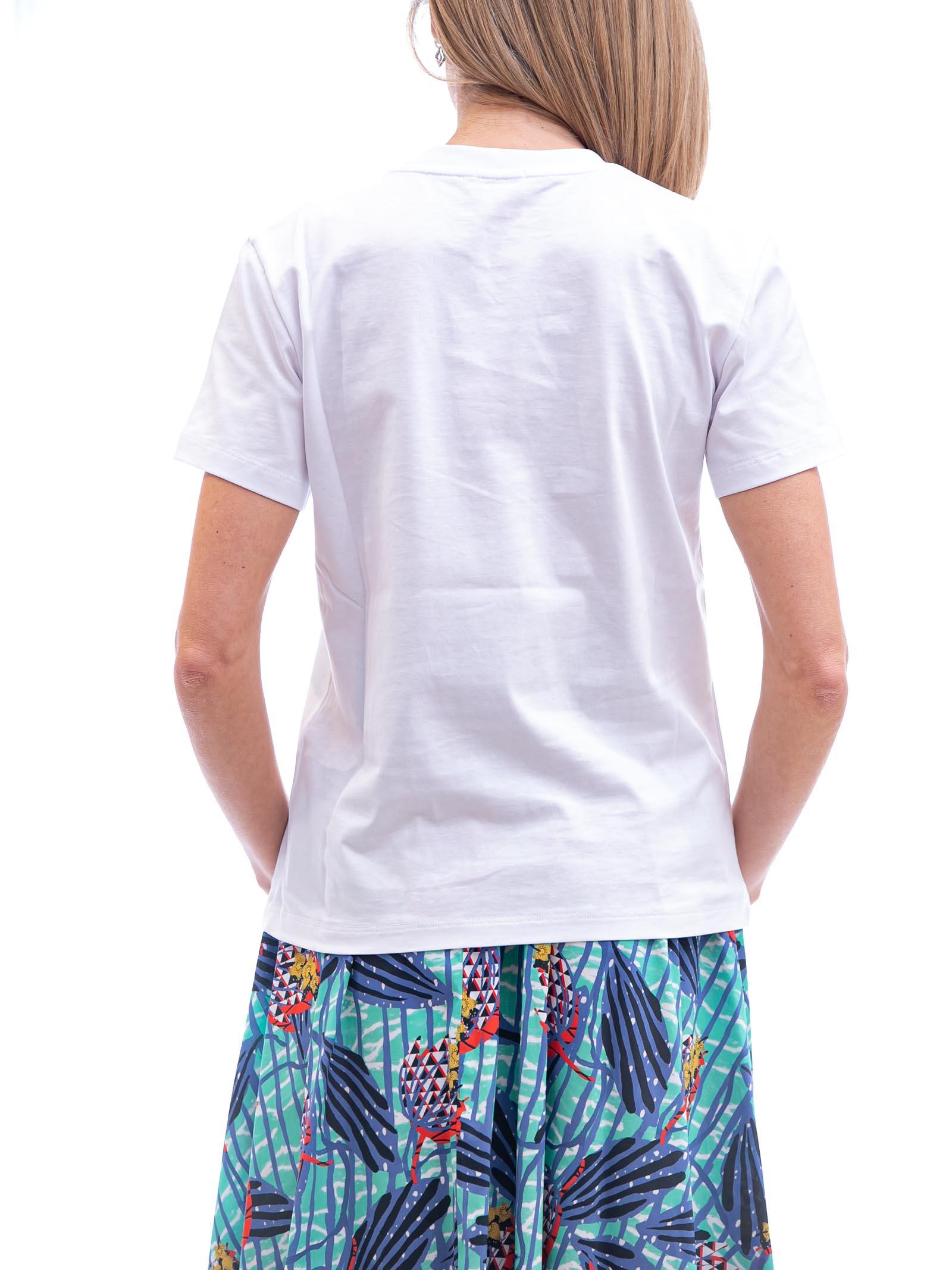 T-shirt Stella Jean STELLA JEAN | T-shirt | SJ37601