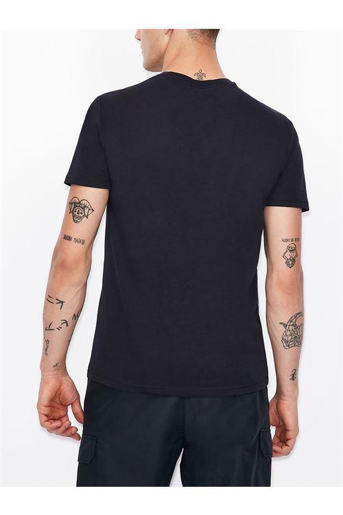 T-shirt regular fit ARMANI EXCHANGE   T-shirt   6HZFG/ZGH4Z1510
