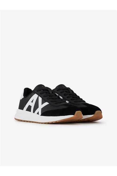 Sneaker in pelle ARMANI EXCHANGE | Scarpe | XUX071/XV234A120