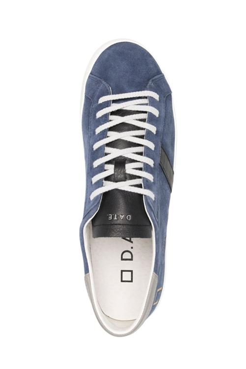 Scarpa HILL LOW SUEDE D.A.T.E. D.A.T.E. | Scarpe | M331-HL-SUBL