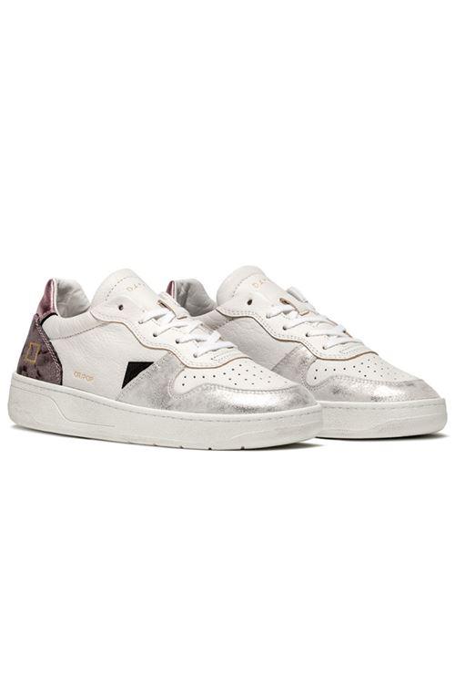 Sneaker modello Court D.A.T.E. D.A.T.E. | Scarpe | W331-COURT POPPYTHON