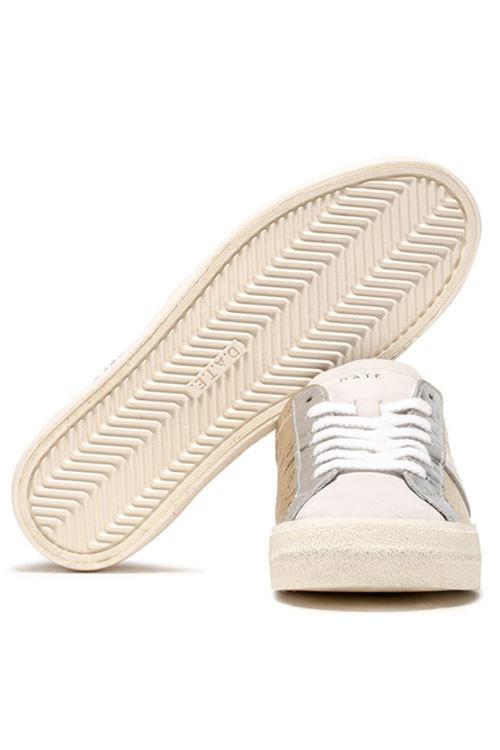 Sneaker modello HILL LOW D.A.T.E. D.A.T.E. | Scarpe | W331-HILL LOWPLATINUM