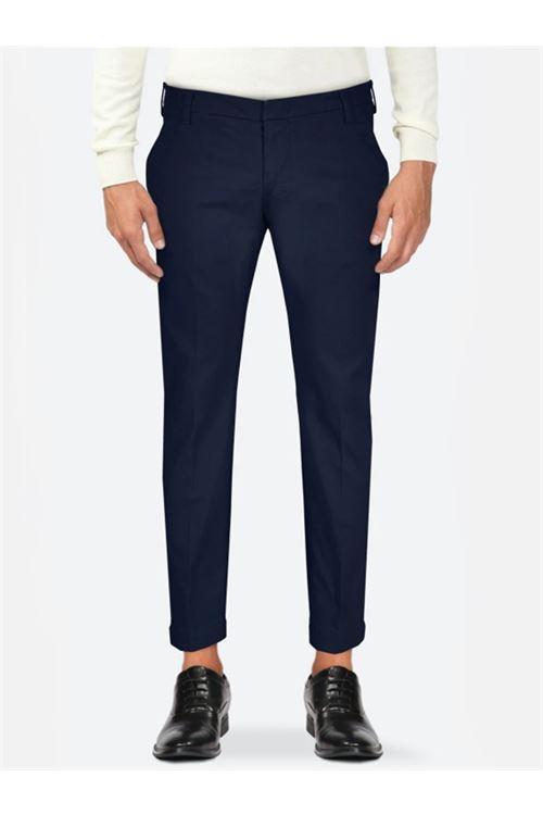 Pantalone tasca america corto Entre Amis ENTRE AMIS | Pantalone | 8188/4884017