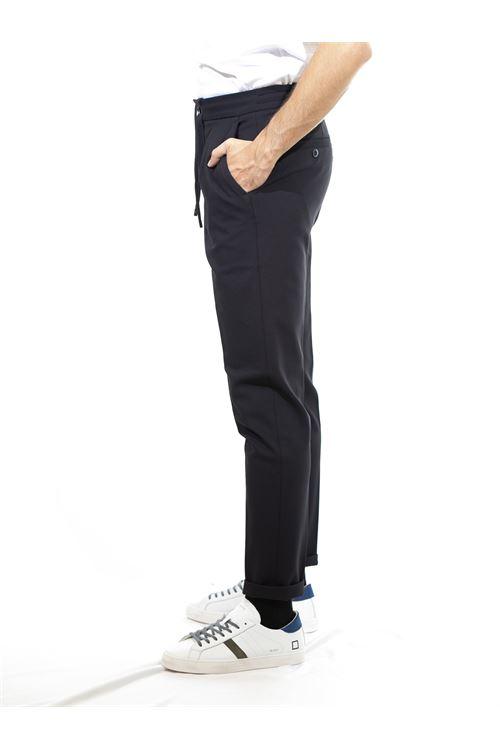 Pantalone stretch GTA G.T.A. | Pantalone | DAVIDE COVER800